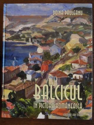 Balcicul în pictura românească