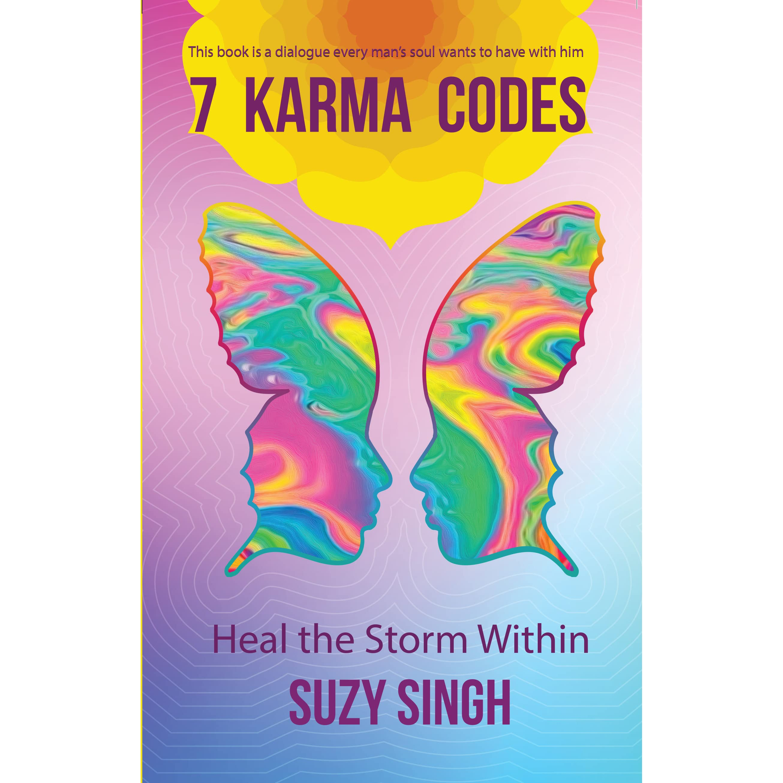 7 karma codes by suzy singh fandeluxe Gallery