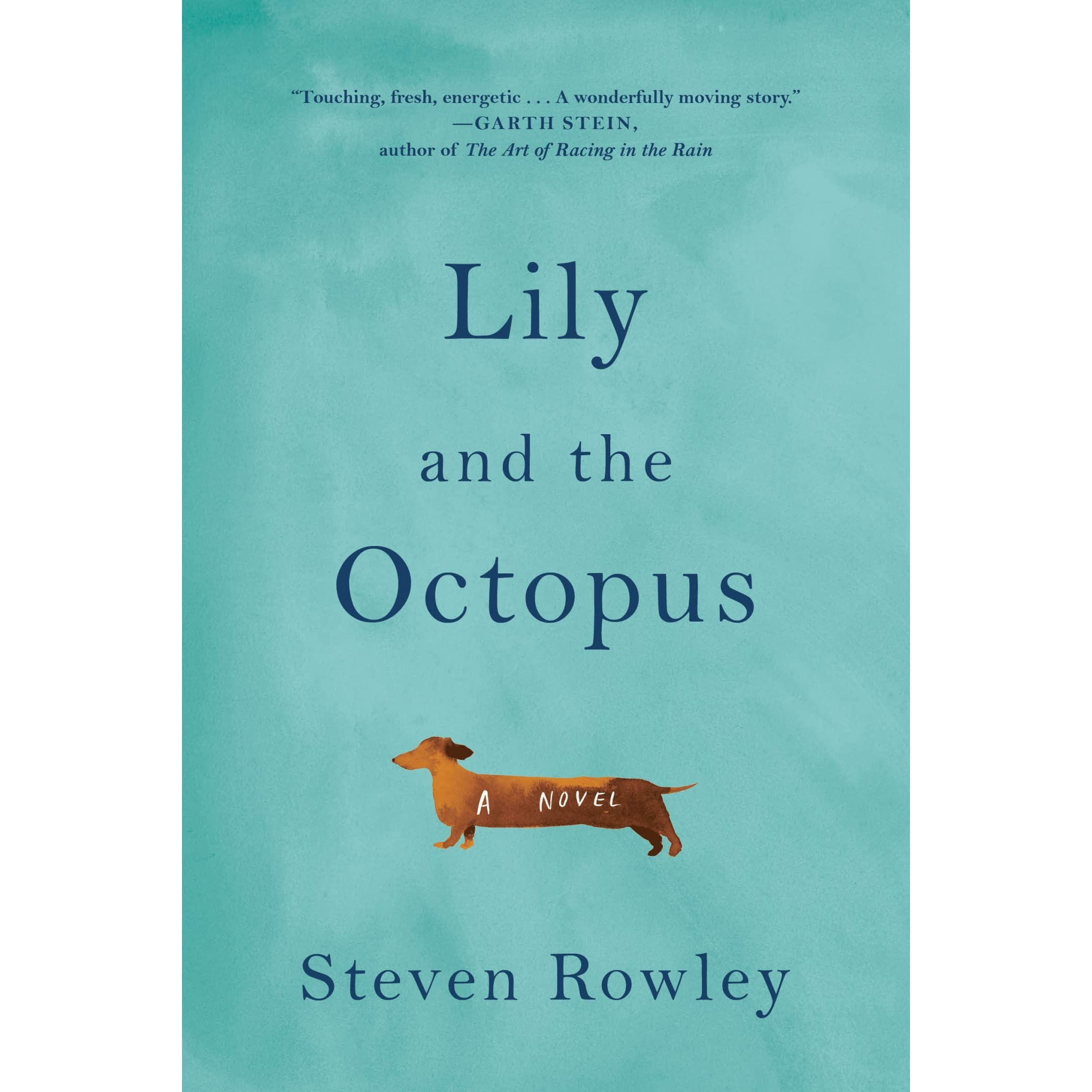 Image result for lily and the octopus