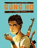 Ovejas negras (Gung Ho, #1)