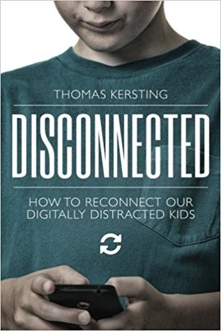 Disconnected by Thomas Kersting