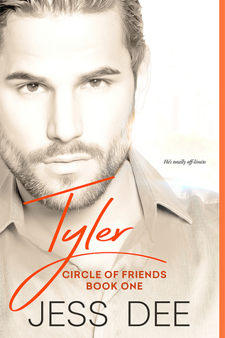 Only Tyler (Circle of Friends, #1)