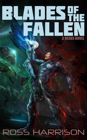 Blades of the Fallen