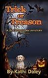 Trick or Treason (Zoe Donovan Mystery #26)