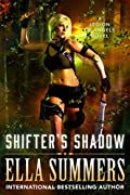 Shifter's Shadow (Legion of Angels #5)