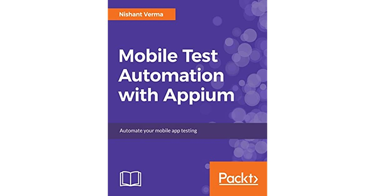Nishant Verma Mobile Test Automation – Meta Morphoz