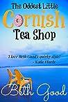 The Oddest Little Cornish Tea Shop