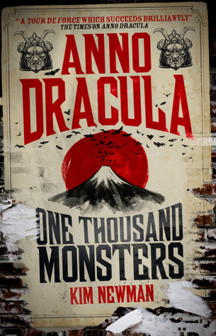 One Thousand Monsters by Kim Newman