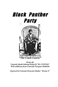 Black Panther Party: The Crash Course