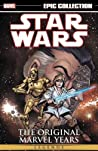 Star Wars Legends Epic Collection: The Original Marvel Years, Vol. 2