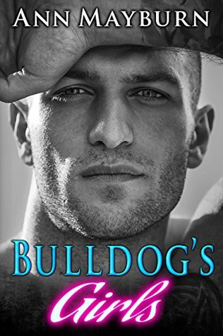 Bulldog's Girls by Ann Mayburn