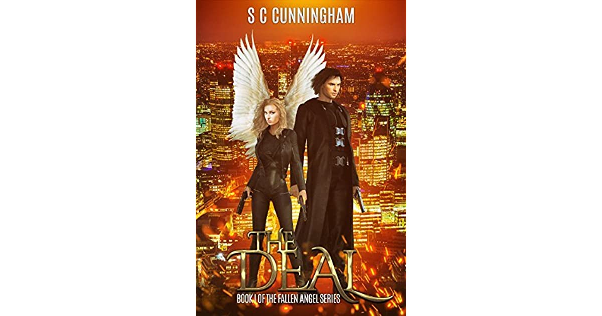 The deal the fallen angel series 1 by sc cunningham fandeluxe Choice Image