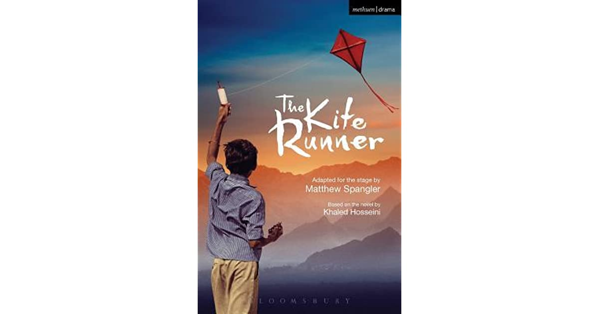 comparing the kite runner and angelas Amir in the kite runner book all these tensions come to a breaking point during the kite-fighting but tom brokaw doesn't compare to being surrounded.
