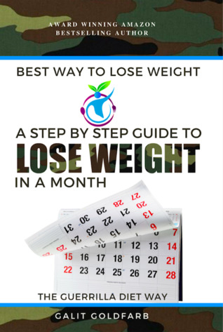 best diets to lose weight in a month