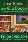 Lost Books and Old Bones (Scottish Bookshop Mystery, #3)