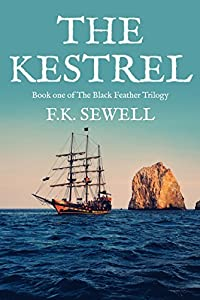 The Kestrel (The Black Feather Trilogy #1)