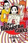 Tokyo Tarareba Girls, Vol. 4