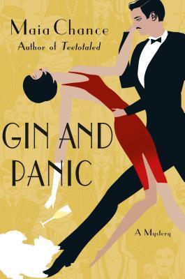 Gin and Panic (Discreet Retrieval Agency, #3)