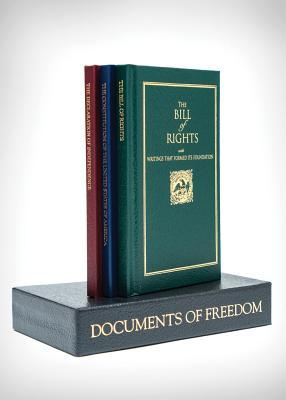 Documents of Freedom Boxed Set