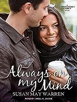 Always on My Mind (Christiansen Family, #4)