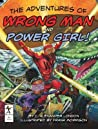 The Adventures of Wrong Man and Power Girl! audiobook download free