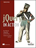 jQuery In Action, 3ed (MANNING)