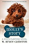 Molly's Story (A Dog's Purpose Puppy Tales)