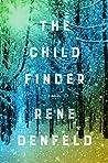 The Child Finder (Naomi Cottle, #1)