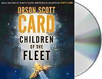 Children of the Fleet (Fleet School, #1)
