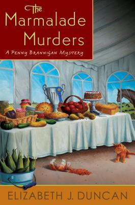 The Marmalade Murders by Elizabeth J. Duncan