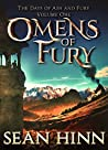 Omens of Fury (The Days of Ash and Fury #1)