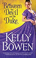 Between the Devil and the Duke (Season for Scandal, #3)