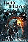 Hand and Talon (World of Kyrni #1)