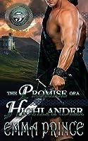 The Promise of a Highlander: (highland Bodyguards, Book 5)