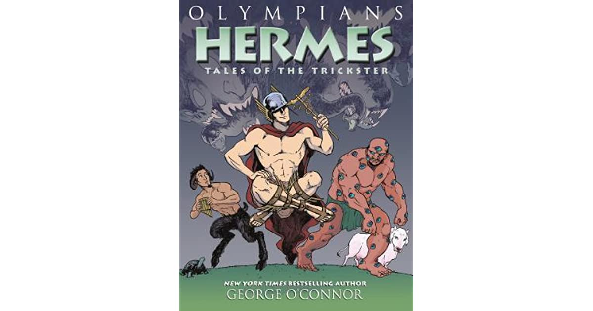 an introduction to the greek mythology the tale of hermes Mythology: timeless tales of gods and heroes storyteller found hermes among the people he passed greek mythology is largely made up of stories.