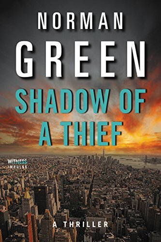 Shadow of a Thief - A Thriller