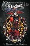 Lady Mechanika: La Dama de la Muerte audiobook download free