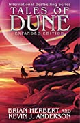 Tales of Dune: Expanded Edition (Dune )