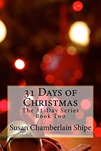 31 Days of Christmas: A Devotional for Advent