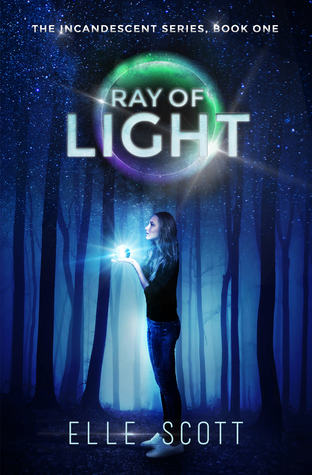 Image result for ray of light elle scott