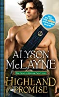 Highland Promise (The Sons of Gregor MacLeod #1)