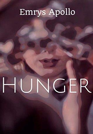 Hunger: A Short Story (Lesbian Romance)