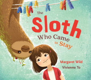 The Sloth Who Came to Stay
