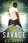 Savage (Kingwood, #1)