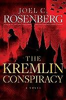 The Kremlin Conspiracy (Marcus Ryker, #1)