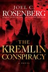 The Kremlin Conspiracy (Marcus Ryker #1)