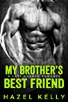 My Brother's Best Friend (Soulmates #6)