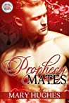 Prophecy Mates (Pull Of The Moon, #1)