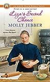 Liza's Second Chance (Amish Charm Bakery #1)