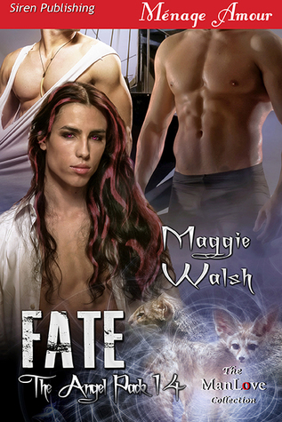 Fate (The Angel Pack, #14)